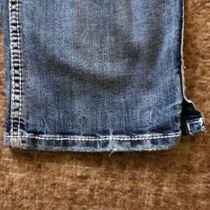 Silver Jeans Jeans - Silver McKenzie Jeans size 34x32